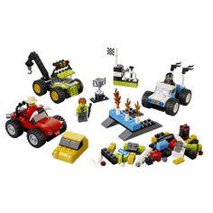 """LEGO Bricks & More LEGO Monster Trucks (10655) - LEGO - Toys """"R"""" Us"""