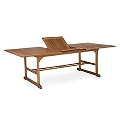 Lancaster Extension Table · Table And ChairsPatio ...