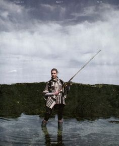 on the to do list - serious fishing. and i hope i dress this well while doing it.
