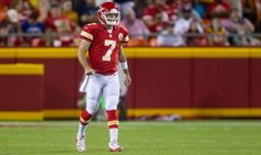 Eagles sign quarterback Aaron Murray to practice squad = The Philadelphia Eagles made a move at the quarterback position on Tuesday. Earlier today they announced the signing of quarterback Aaron Murray to the practice squad. Wide receiver Marcus Johnson was released as.....