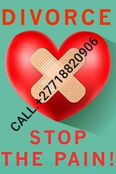 Www.lovespellscaster.co.za Mpho Lethabo &PROF.KYAZZE PROPHET MAAMA MPHO IS BACK FROM ISLANDS WITH EXTRA POWERS THAT CAN WORK IN ANY DISTANCE WATSUP HEROR CALL ON +27718820906 IN PROBLEMS LIKE: 1.Bring back lost lover 2.Skin problems 3.pregnancy problems 4.stop cheating lover 5.Get your provident fund quickly 6.speeds up accident funds 7.settle broken relationships or marriage 8.property protection and business powers 9.Cleanse people with bad luck 10.stop divorce cases and marriage problems Love Heart Images, Bring Back Lost Lover, Pregnancy Problems, Broken Relationships, Magic Ring, Marriage Problems, Skin Problems, Divorce, South Africa