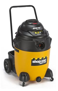 Shop-Vac Wet or Dry Vacuum http://www.menshealth.com/guy-wisdom/99-tools-for-guys/slide/24