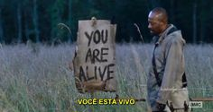 The Walking Dead - Last Day on Earth Walking Dead Memes, The Walking Dead, Broken Hearts Club, Memes Status, Sad Girl, Sentences, Texts, Mood, Humor