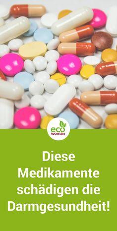 """Das """"international journal of science"""" berichtet, dass von mehr als 1.000 zugelassenen Wirkstoffen jeder 4. die Zusammensetzung der Darmflora verändert. Das könnte möglicherweise die Entstehung von Antibiotikaresistenzen fördern. #darm #darmgesundheit #gesundheit #medikamente"""