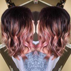 Regardez cette photo Instagram de @koripenrod_hair • 56 J'aime