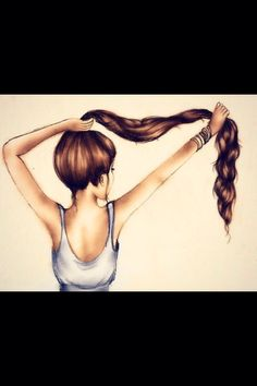 Grow Your Hair 2-3 Inches In A Week!!!👍