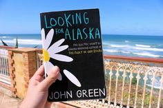 Find images and videos about book, john green and looking for alaska on We Heart It - the app to get lost in what you love. I Love Books, Good Books, Books To Read, My Books, Tumblr Quality, Art And Hobby, Looking For Alaska, Just Girly Things, Holiday Pictures