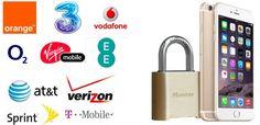 Guide to iPhone Carrier / Network / SIM Unlock Iphone Carrier, Ipad Ios, Unlock Iphone, Step By Step Instructions, Sim, Web Design, Tech, Cards, Design Web