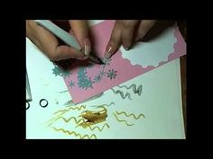 I had never heard of Wink of Stella until just the other day. Pinning to… Stella Luna, Wink Of Stella, Brush Pen, Art Tutorials, Diy Tutorial, Pens, Channel, Youtube, Check