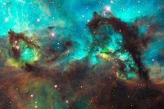 Die schönsten Bilder aus dem All Bild 7 - Wissenschaft