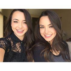 Merrell Twins!