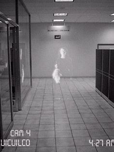 Scariest Ghosts Caught on Camera | TheTop10s