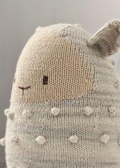 White Fern Designs: Baa Baa Smooshy