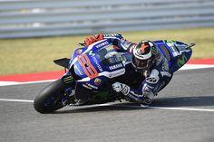 Hasil Kualifikasi GP Misano, Minggu 11 September 2016