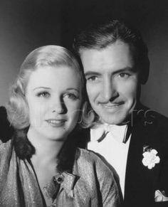 Joan Bennett and Ronald Colman Old Hollywood Movies, Hollywood Actor, Golden Age Of Hollywood, Vintage Hollywood, Classic Hollywood, Constance Bennett, Joan Bennett, Ronald Colman, Becoming An Actress