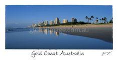 Gold Coast Australia PC202