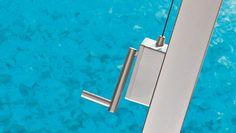 Outdoor furniture. Contemporary Italian Furniture available through Selene www.selenefurniture.com