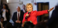 Drop Out Hillary: Campaign to Dump Democratic Frontrunner Hillary Clinton Goes Viral