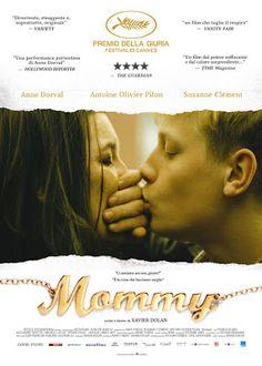 La pelimaniática: Mommy