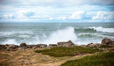 Atlantic Ocean. Portugal-034 Author: Basilio Dovgun