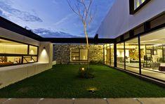 Galería de Casa Temozón / Carrillo Arquitectos y Asociados - 5