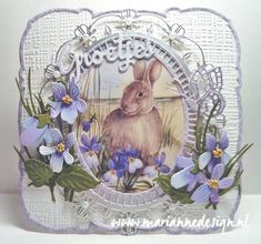 Marianne Design Cards, Animal Cards, Decorative Plates, Card Making, Animals, Tags, Home Decor, Cards, Animales