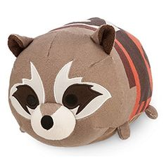 Disney Rocket Tsum Tsum Plush  Medium  11 *** Click on the image for additional details. (This is an affiliate link) #Marvel