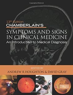 Handbook of neonatal intensive care 8e merenstein gardner pdf chamberlains symptoms and signs in clinical medicine 13th edition pdf fandeluxe Gallery