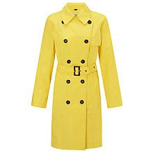 Buy Four Seasons Short Trench Jacket Online at johnlewis.com
