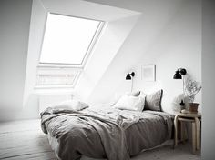 my scandinavian home: The clean, calm Swedish home