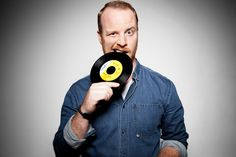 Get to know a DJ: Skratch Bastid (Paul Murphy) Toronto Nightlife, Festival Guide, Music Love, Getting To Know, Dj, Wedding Planning, Pride