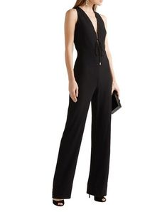 4674630cbcd CUSHNIE Jumpsuit one piece - Jumpsuits and Overalls