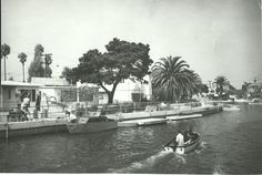 Belmont Shore, Long Beach California, Walking Tour, Naples, Tours, Explore, History, Historia, Exploring