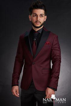1 new message Mandarin Collar, Wedding Suits, Tuxedo, Mens Suits, Bride Groom, Men's Shoes, Suit Jacket, Costumes, Menswear