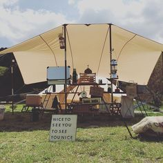 noldisk 1年ぶりにカマボコテント出動 camp それはそれで楽しみ キャンプ カマボコテント アスガルドは張れない 元祖カマボコテント アスガルド asguard kari20 キャンプ場縮小中らしい カーリ20 - Instagram(インスタグラム)の画像・動画