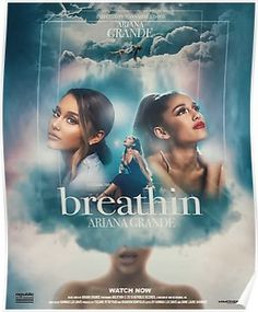 breath'in Poster