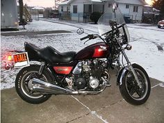 Honda : CB 1982 Honda CB900c Custom Motorcycle  CB 900 c  10 speed tranny  NICE