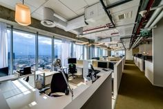 Office designs images Rustic Google Offices In Tel Aviv Israel Interaction Ukcom 410 Best Commercial Office Designs Images Office Designs Design