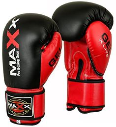 United Junior Marshall Arts Sparring Gloves Boxing, Martial Arts & Mma Elegant In Style