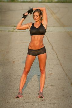 Want this body!!