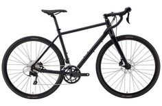 Pinnacle Arkose 3 2016 Adventure Road Bike Matt Stealth Black EV244109 8500 3_Thumbnail