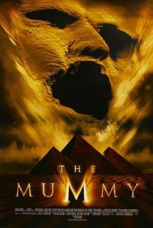 The Mummy - Yes it's a blockbuster, but it's a classic adventure movie that works. Let's get lost in the sand dunes and in Rick O'Connell's eyes (Eve's are not bad either).