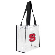 77a8999bd 25 Best NC State Bags images in 2017 | North carolina state wolfpack ...