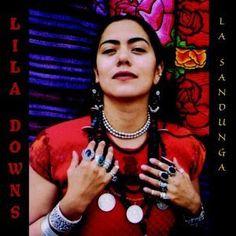 Caribe Mexicano - Un destino, Mil sensaciones.: Lila Downs en Concierto en Cozumel