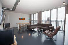 Livingroom #loft #NLRTM #SHK450