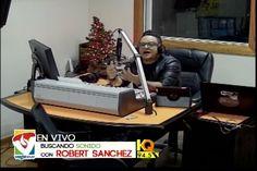 """Robert Sanchez habla de las """"Mega Divas"""" que se le acercaron a Edwin Encarnación Delante de Karen Yapoort"""