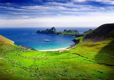 14 Reasons You Have To Visit The Hebrides in Scotland! in Europe, Hebrides, Scotland, United Kingdom - Travel - Hand Luggage Only
