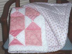 blanket for baby girl