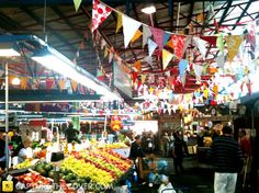 Prahran Market #CaptureTheCover entry - by Charlie in Melbourne's Inner City Southern Region. Click to enter your photos!