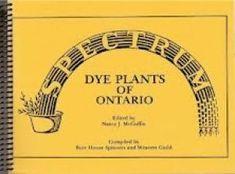 spectrum dye plants of ontario